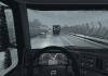 Rain Drops Textures HD ETS 2