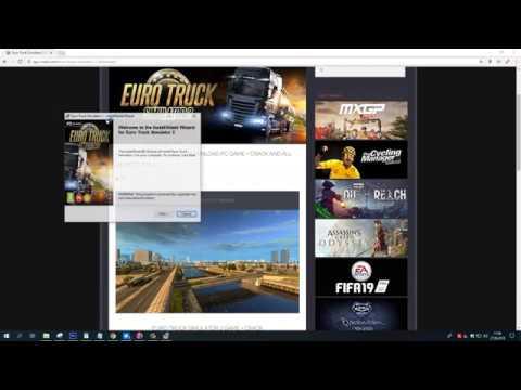 Euro truck simulator 2 ps4 version full game free download.