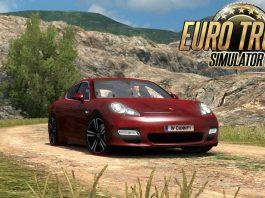 Video | Euro Truck Simulator 2 Mods | Page 56