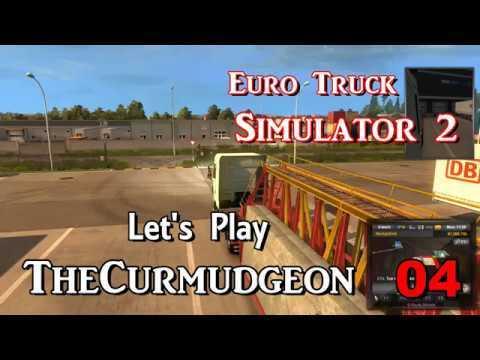 Video | Euro Truck Simulator 2 Mods | Page 296