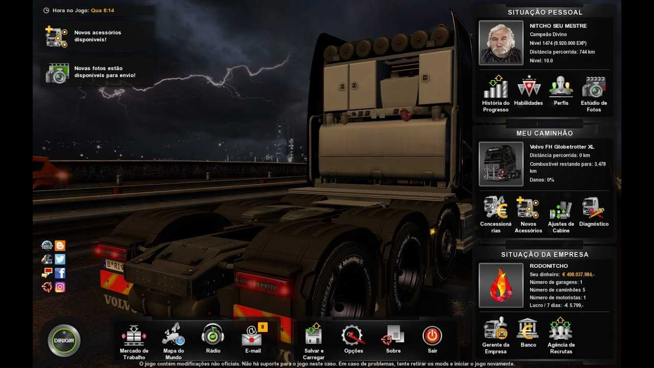scs software | Euro Truck Simulator 2 Mods | Page 10