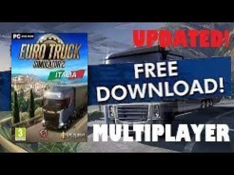 euro truck simulator 2 1.32 download completo crackeado 2018