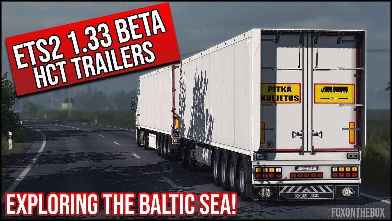 🐈 Ets2 baltic dlc download | Euro Truck Simulator 2 Beyond
