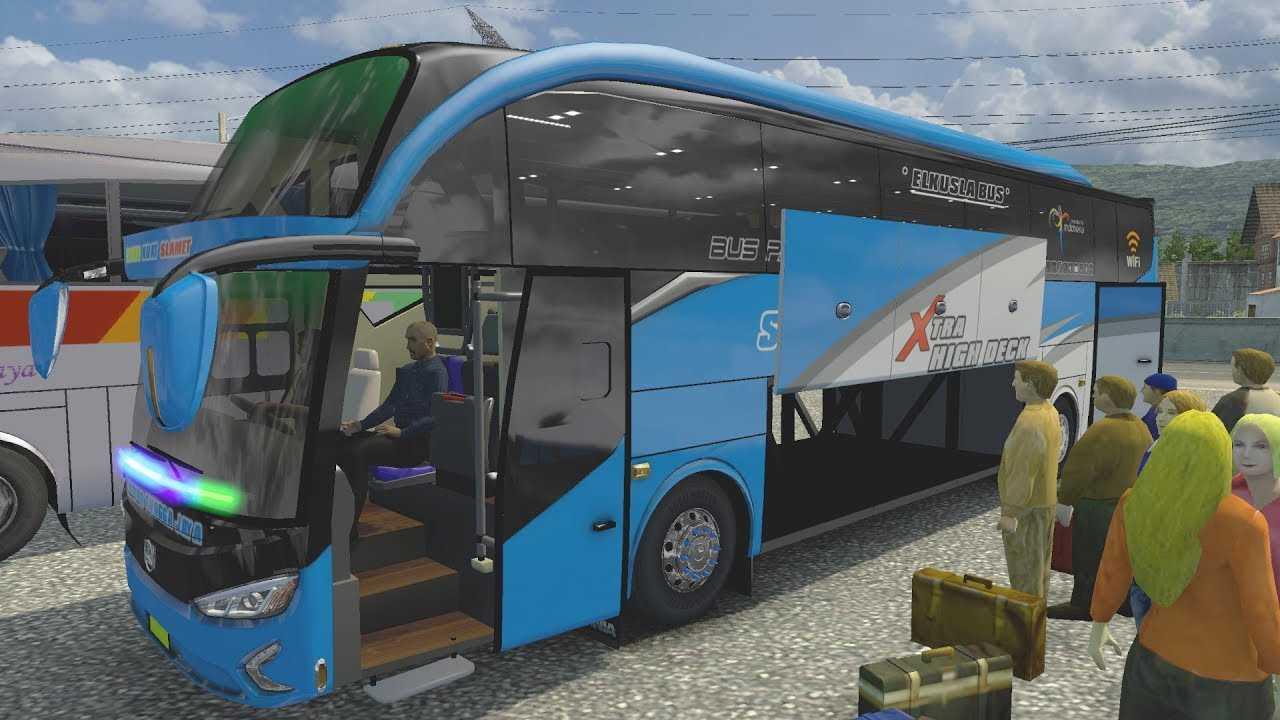 Euro Truck Simulator 2 Apk Mod Indonesia - ▷ ▷ PowerMall