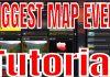 Euro Truck Simulator 2 (ETS2) 1.34 Pro Mods 2.33 Big Map Tutorial RoEx 2.1, EAA, Antarctica & More