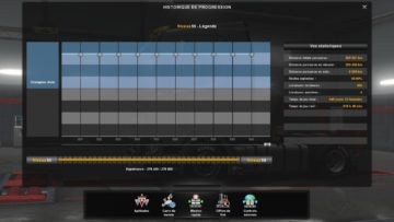 SAVE GAME FOR VERSION 1 35 (NO DLC) SUPPORT MULTIPLAYER ETS2