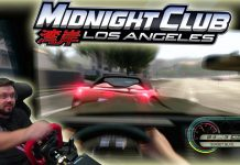 БЕСПРЕДЕЛ НА УЛИЦАХ ЛОС САНТОСА! Midnight Club: Los Angeles