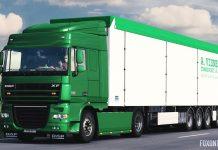ETS2 1.37 DAF XF 105 Paccar MX340 Sound Mod | Euro Truck Simulator 2 Mod