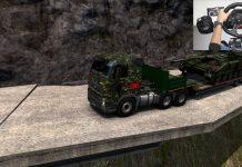 Secret Tank Transports | Volvo Truck | OffRoad Driving | Euro truck simulator 2 | Truck driver