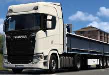 Air Brake Sound Mod | Euro Truck Simulator 2 Mod [ETS2 1.40]