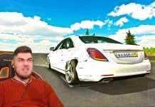 Car Parking - КУПИЛ НОВЫЙ МЕРСЕДЕС ДЛЯ ДРИФТА - РАЗБИЛ МАШИНУ Car Parking Multiplayer