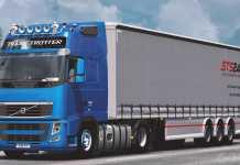 ETS2 1.39 Volvo FH 2009 Sound Mod | Euro Truck Simulator 2 Mod