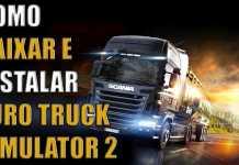 COMO INSTALAR EURO TRUCK SIMULATOR 2