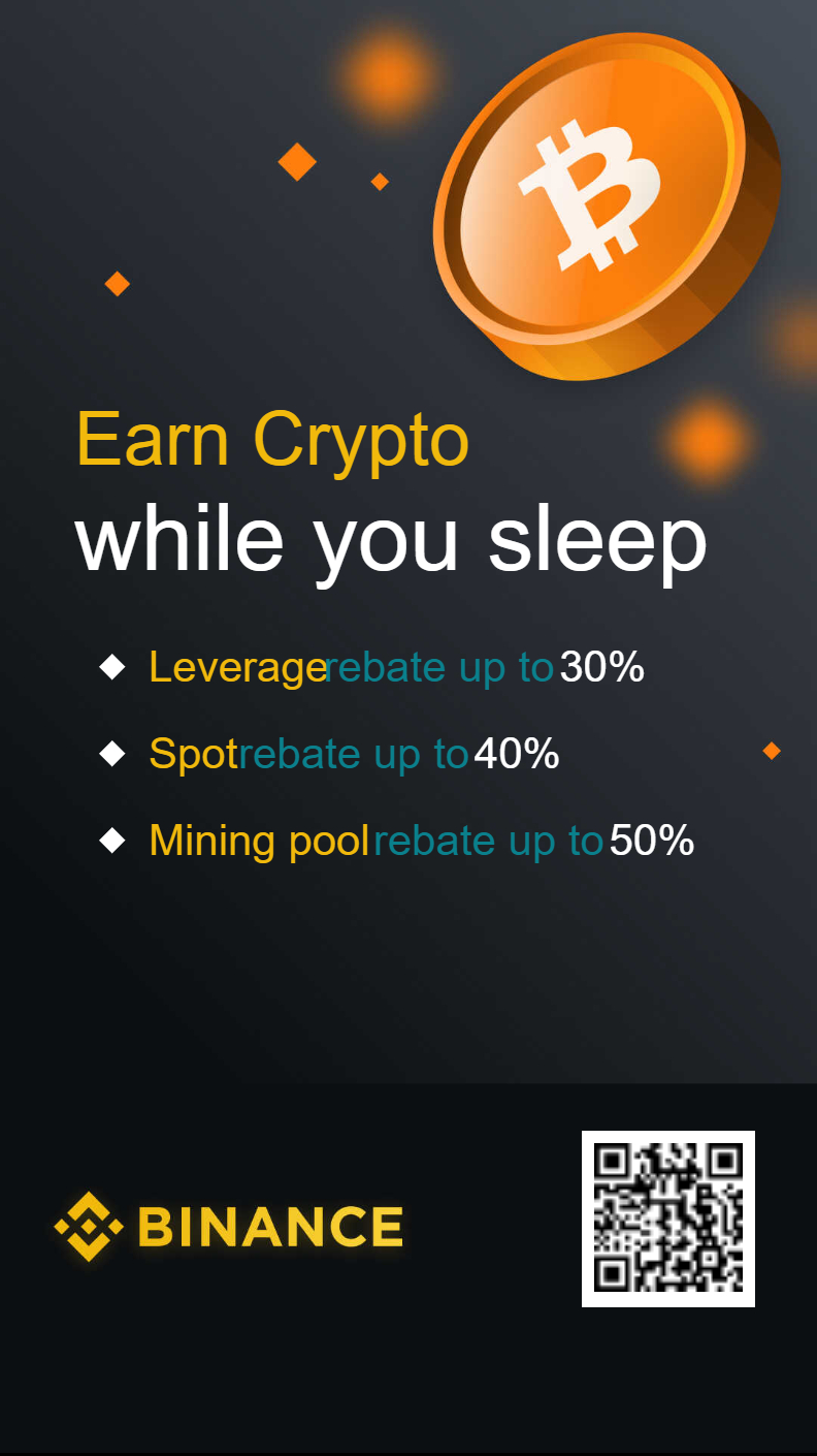 Binance earn money while you sleep