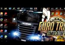 Como Baixar e Instalar Euro Truck Simulator 2 + 71 DLCS 2021 PC