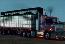 GMC CAREZAPATO V2 l TEST l ETS2 1.39 l MAP JHONDEATH