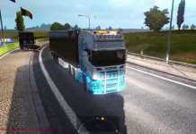 Reports | CD Road | Euro Truck Simulator