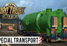 Lets deliver the Special Cargo with Escorts #logitechg29 || Euro Truck Simulator 2